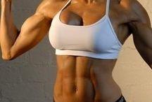 Bodybuilding for women / by Anita Harvey