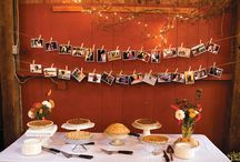 Wedding Ideas / by Michelle Wright
