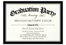 High School Graduation  / by Karen Hepp