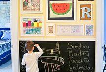 Organizing Kids / by Kelley Thompson