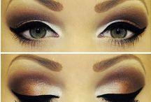 Makeup & Tips / by Jocey Gutierrez
