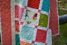 Quilting / by Debbie Hill