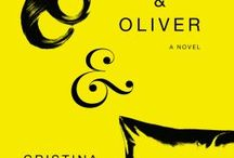 NEW YA: October 2014 / by Ventress Memorial Library