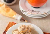 meringues / by julie