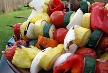 FOOD Vegetable, Fruits / by Miriam cordero