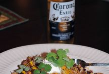 Recipes - Entrees - Mexican / by Amanda Abelove