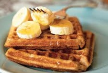 + Better Breakfast / Ideas & Solutions for the most important meal of the day. / by HealthCorps