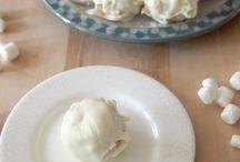 Desserts / by Jackie Rodenish Keysor