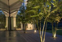Landscape Lighting / by Tepe Landscaping