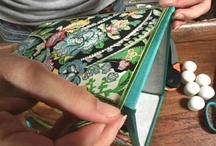 Crafts  / by Jenn Collins