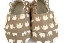 Baby Fashion / by Victoria Castille
