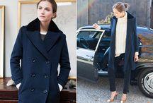 Winter Fashion  / by DailyCandy