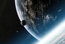 Space Exploration! / by Karen Wood