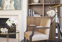 Furniture / by Yannie Del Corro