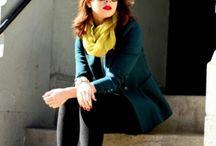 Fashion / by ilgilibilgili .com