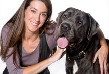 Petiquette! Good Manners for Good Pets / Training How-tos and Petiquette with Andrea Arden / by Pets for Patriots