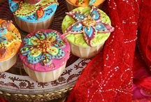 Cup & Cakes / by MJP *