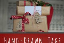 Christmas Card Ideas / by Emily Saltzberg