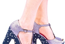Shoes / by Angela adame