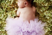 Baby picture ideas / by Laurie Goldstein