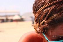 Hair / by Mary Garduño