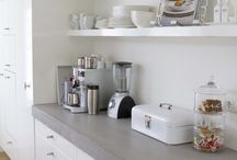 Keuken / by Marisa Van der donk