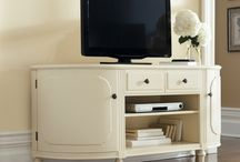 Family Room / by Courtney Blaisdell