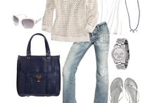 my style--things I love.. / by Torrie Banker