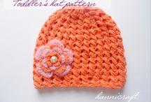 Crocheted crafts / by Brenda Lozano