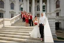 Wedding Location - Madison, WI / by invitesbyjen