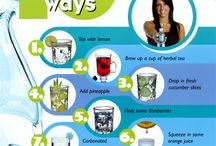 Got Water? / by Wrap Riverview - It Works!