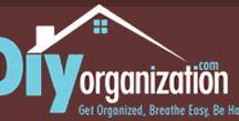 Organize My Life / by Hillary Pool