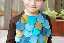 Costumes / by Gretchen Dixon