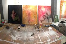 Sergio Gomez Studio / by Sergio Gomez