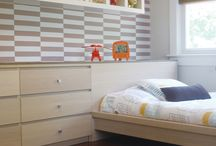 KIDS BEDROOM! / by Pawny Kalantar