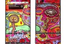 mobile phones online shop / by Georgi Georgiev