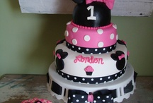 Harper's Birthdays / by Natalie Buckley