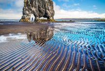 Iceland -- Land of Fire and Ice / by Ásta Bjarnadóttir-Covert