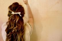 Hair<3 / by Savannah Leard