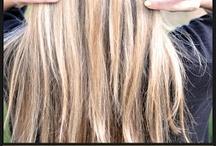 Hair / by Itzel Solis