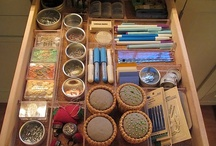 Craft Drawers / by Lather and Lotions