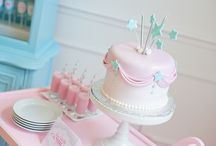 Birthdays / by Sandy Villarreal