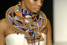 Kenya/ Massai / by Kedra Fairley