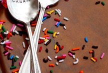 Spoon Me / An ode to our favorite utensil. / by Cold Stone Creamery
