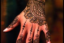 Henna / by Lizzy Grap