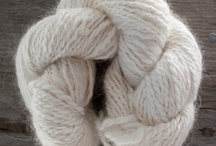 Yarn / by Nancy Elizabeth Designs