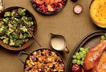 Thanksgiving Meal Ideas & Links / by Bonnie Plants