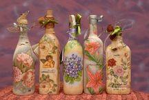 Botellas / by Maribel Sahun