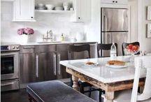 kitchen / by Nichole Loiacono