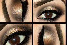 Makeup / by Amanda Herman